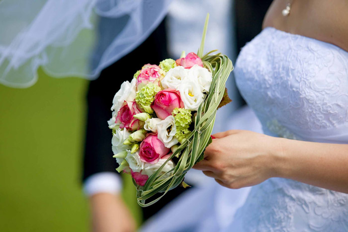 Hochzeits Eventfloristtik Und Trauerfloristik Mit Individueller